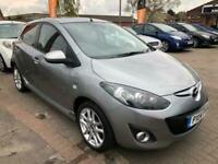 2014 Mazda Mazda2 SPORT VENTURE EDITION Hatchback Petrol Manual