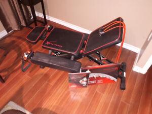 Thane Total Flex Exercise Machine