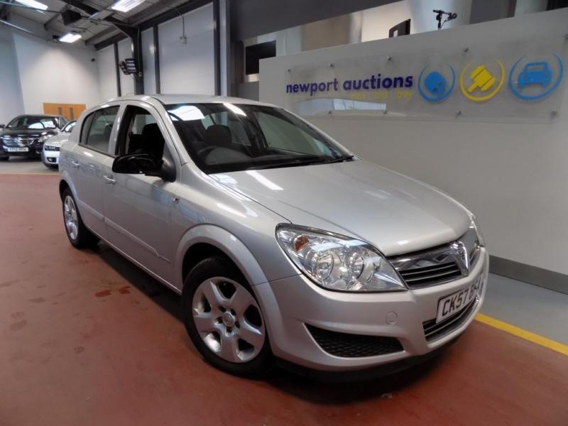 vauxhall opel astra 1 6 16v 115ps 2007 5my energy in newport gumtree. Black Bedroom Furniture Sets. Home Design Ideas