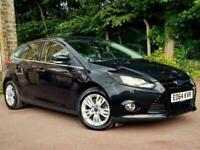 2014 Ford Focus 2.0 TDCi Titanium Navigator 5dr , 12 Months MOT, F.S.H, 2 keys H