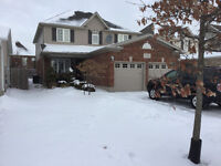 OPEN HOUSE SUNDAY JAN 31 2:00 TO 4:00 BYRON 1142 MEADOWVALE DR