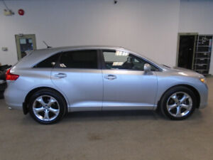 2009 TOYOTA VENZA AWD V6! 1 OWNER! 117,000KMS! ONLY $14,900!!!!