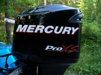 150 Mercury Optimax