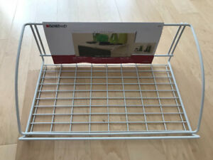 "BRAND NEW closetmaid wireshelves 18""W"