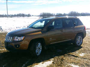 70th Anniversary Jeep Compass Limited
