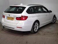 2013 BMW 3 SERIES 320d Sport 5dr Estate