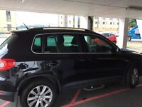 Good condition nice looking VW Tiguan