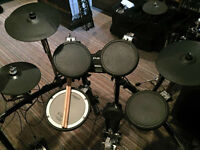 Roland TD4 Electronic Drums