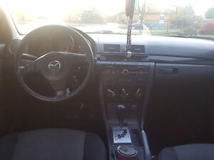 2009 Mazda 3 price Reduced London Ontario image 5