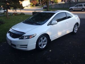 2009 Honda Other LX Coupe (2 door) Kitchener / Waterloo Kitchener Area image 1