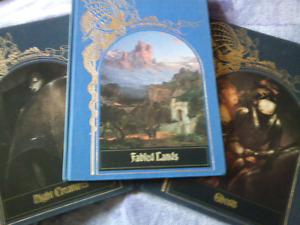 Time life the enchanted world books.