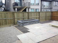 Kelowna and area Fence Builder