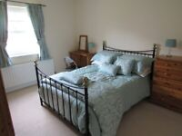large bedroom with ensuite £395 pcm inc. bills (3 bed house share)