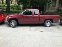 OBO 2008 Chevrolet Colorado extended cab lots of extras