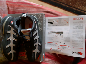 Sports trainers. B_fit size 5 brand new