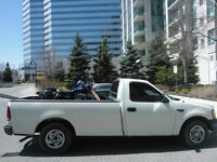 ► Awesome Motorcycle Transport
