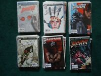 Daredevil comic books for sale!!!! 83 total comics!!!