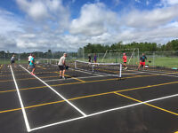 Come Try Pickleball