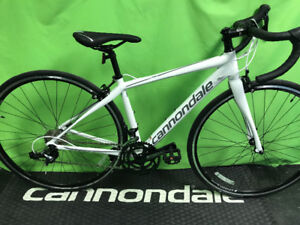 SALE New Cannondale Road Bikes Tiagra 56 48 44 $1199