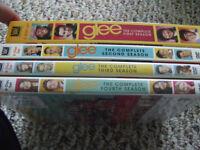 Glee Season 1-4