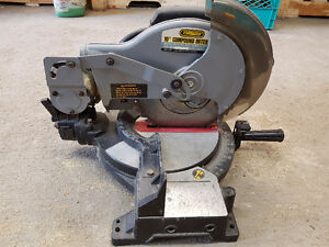 """TradeMaster 10"""" Compound Miter Saw"""