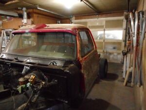 Parting out 1978 dodge 1/2 ton