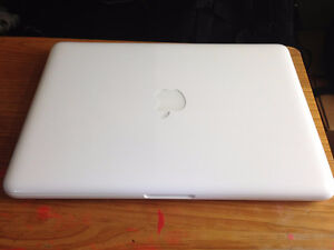 I have a 2009 macbook and 2014 Acer laptop for sale