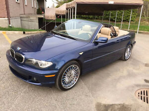BMW 325CI Convertible 2004 ***SHOW ROOM***