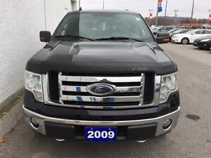 2009 Ford F-150 XLT Peterborough Peterborough Area image 2