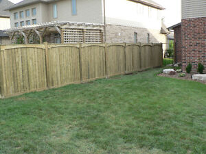 Fence Installs and Repairs London Ontario image 2