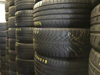 Tyre shop 225 45 17 215 45 17 235 45 17 245 45 17 205 55 17 205 45 17 NEW & USED TYRES . PART WORN