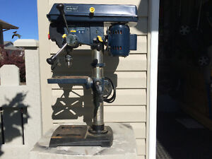 Drill Press Buy Or Sell Tools In British Columbia