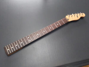 Squier/Fender Classic Vibe Telecaster Neck