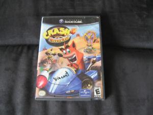 Crash Nitro-Kart