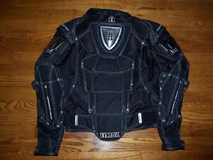 ICON TIMAX XL Jacket and Pants Combo Windsor Region Ontario image 4