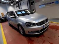 Volkswagen Passat 1.6TDI ( 105ps ) BlueMotion Tech 2011MY SE