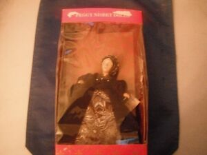 "Doll - Peggy Nesbit ""Katherine of Aragon"" Number P/602"