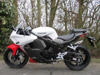 HYOSUNG GT125RC, 2018 AT JUST 2699.00.