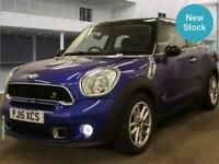 2015 MINI Paceman 2.0 Cooper S D ALL4 3dr COUPE Diesel Manual