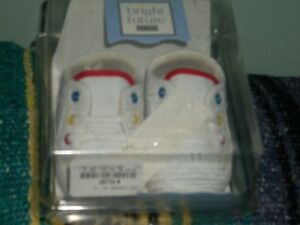 soft soled baby booties