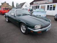 1994 Jaguar XJS 4.0 2dr