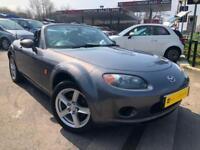 2006 Mazda MX-5 1.8i Convertible (Option pk) **Full Service History**