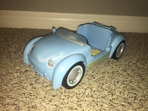 Car, Toy, for Dolls or Stuffed Toys