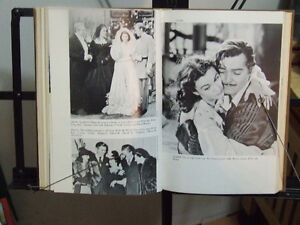1977 book about Hollywood sensation Vivien Leigh