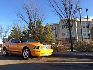 2008 Ford Mustang 4.0L V6 with aftermarket Upgrades (REDUCED)
