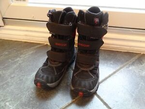 Geox Winter boots US size 12