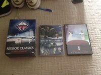 Bolton Wanderers DVDs