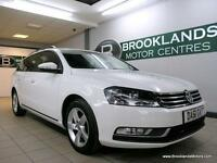 Volkswagen Passat 2.0 TDI S 140 BMT [5X SERVICES, SAT NAV, TIMING BELT and WATER