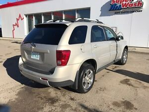 Pontiac Torrent 2009 - LOW KM Regina Regina Area image 4