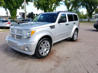 *** 2008 DODGE NITRO R/T 4.0L AWD, 6 MONTH WARRANTY INCLUDED ***